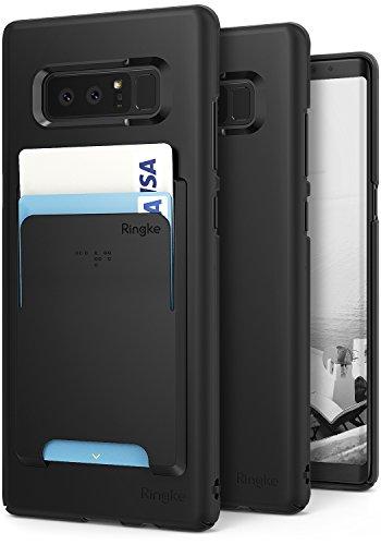 cbec85ead8c Funda Samsung Galaxy Note 8 Ringke [Kit de accesorios de valor] Ringke SLIM.