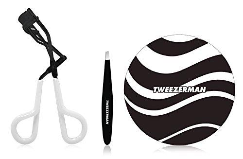 Tweezerman Onyx Brush Set by Tweezerman