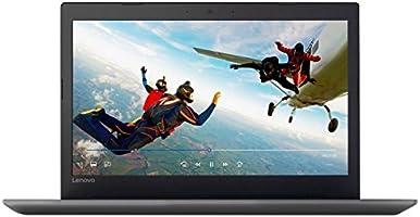 Lenovo Ideapad 320E 80XL0378IN 15.6-inch Laptop (7th Gen Core i5-7200U/4GB/1TB/Windows 10 Home/2GB Graphics), Onyx Black