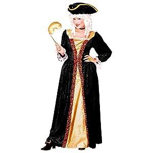 WIDMANN Desconocido Traje de mujer de la nobleza veneciana| talla S