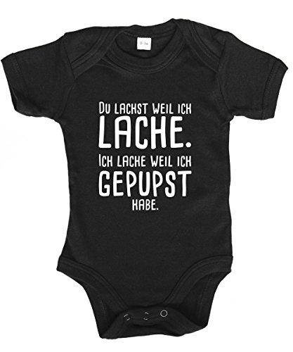 -- Gepupst -- Babybody