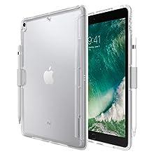 OtterBox Symmetry Clear iPad Air (3rd Gen) & iPad Pro 10.5 (2017) - clear