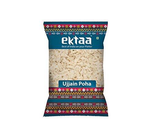 Ektaa Ujjaini Poha, 1kg