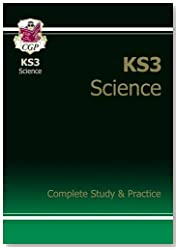 KS3 Science: Complete Study & Practice