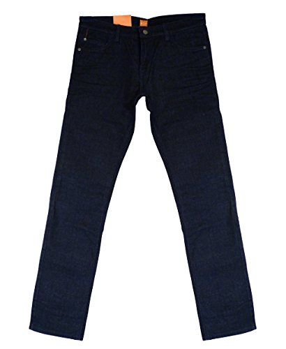 HUGO BOSS Stretch-Jeans W36/L32 ORANGE71 NIGHT 50299418 EXTRA SLIM FIT
