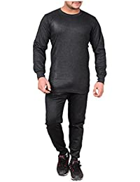 Devil Warmer Thermal Top Pajama|Bottom Mens Warm Winter Suit Combo Set Winter Wear Body Warmes for Mens|Boys