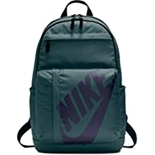 Nike Elmntl Bkpk Mochila, Unisex Adulto, Azul (Dk Atomic Teal / Binary Blue) / Negro, Talla Única
