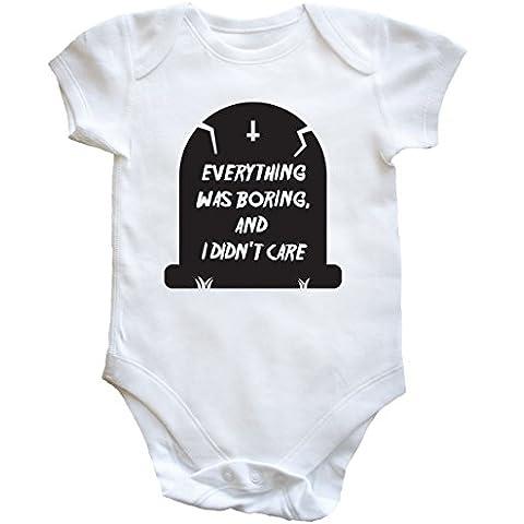 HippoWarehouse - Camisilla - para bebé niño