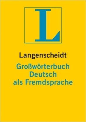 Growrterbuch. Deutsch als Fremdsprache. Per le Scuole superiori. Con CD-ROM
