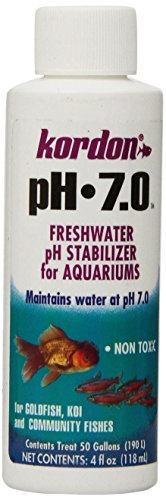 kordon-35334-70-ph-freshwater-stabilizer-for-aquarium-4-ounce-by-kordon