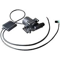 Panegy–DC 12V Pompa sommergibile magnetica centrífugas di acqua olio regolabile senza spazzole 2150l/h 4m/13FT 3.8A 45.6W