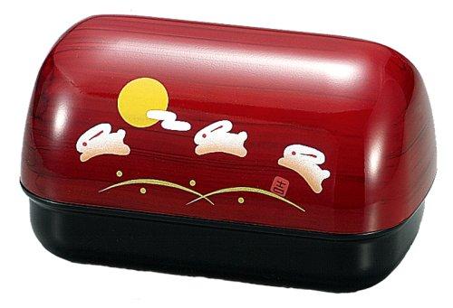 Hakoya boule de riz d?jeuner Keyakiki lapin 51236 (Japon import / Le paquet et le manuel sont ?crites en japonais)
