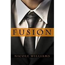 Fusion (The Patrick Chronicles Book 2) (English Edition)