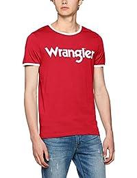 Wrangler Men's Kabel Tee T-Shirt