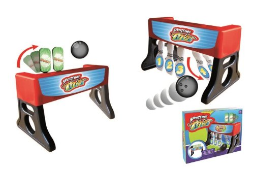 Sport One Kegelset Bowling & Target (Ds Nintendo Juegos De)