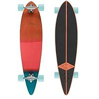 Osprey Unisex Pintail Longboard–Mehrere Styles