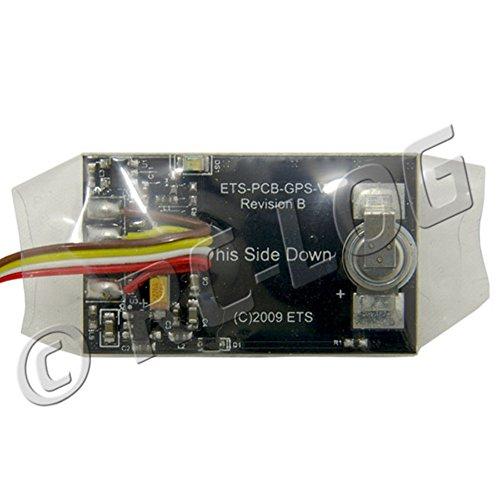 GPS Modul für rc-log Micropower e-logger Datenlogger - 4