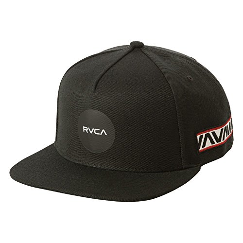 Herren Kappe RVCA Bruce Irons Snapback - Rvca Baseball
