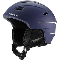 152e9139 Cairn Electron All Mountain Ski Snow Helmet Matte Navy Small