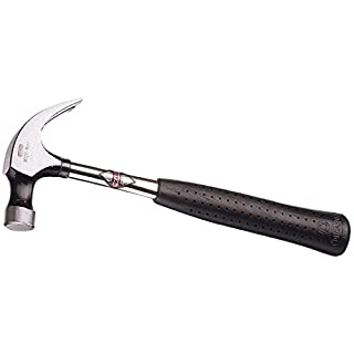 Picard 0029100-16 450 g American Pattern Claw Hammer - Black/Silver