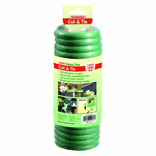 Bosmere N135 Attache découpable pour plantes 10 m
