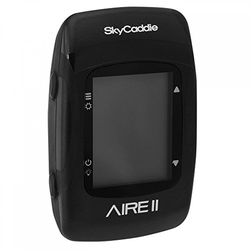 SkyCaddie Aire II Golf GPS Rangefinder by Skycaddie