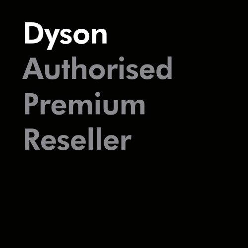 Dyson Hot + Cool Heizlüfter & Ventilator mit Fernbedienung / 2000 Watt - 6