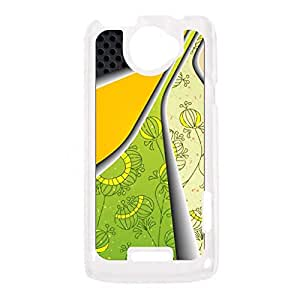 a AND b Designer Printed Mobile Back Cover / Back Case For HTC One x (HTC_One_X_1768)