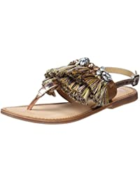 Gioseppo 45322, Sandales Bout Ouvert Femme