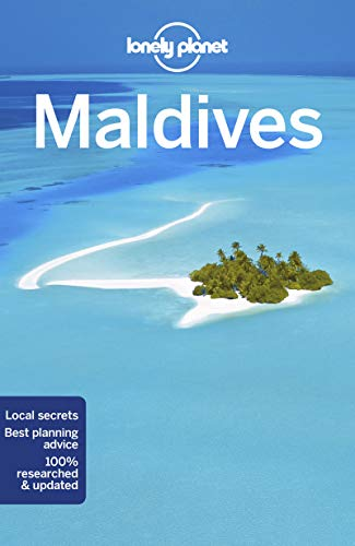 Maldives (Lonely Planet Travel Guide)