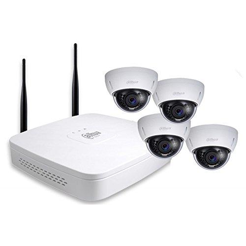 dahua--IP-WIFI-Dome-Videovigilancia-Juego-con-Wi-Fi-de-red-rkorder-NVR--Kitnvr4104-de-W4-de-hdbw1000