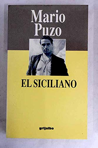 Salvatore Giuliano, El Siciliano