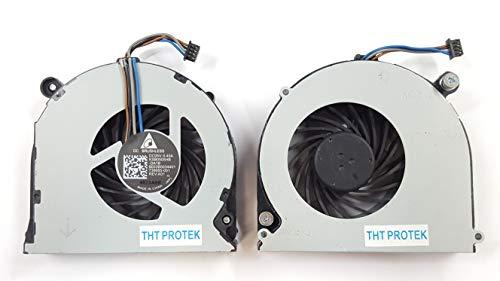 Kompatibel für HP Probook 640 G1, 645 G1, 650 G1, 655 G1 Lüfter Kühler Fan Cooler - Hp 640
