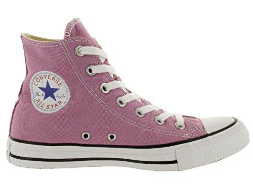 Converse 144826, Femme Sneakers Violet
