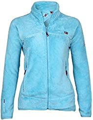 Geographical Norway Uniflore Lady, Para Exteriores Westen Para Mujer