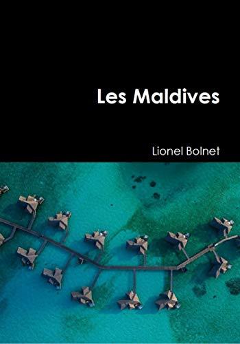 Couverture du livre Les Maldives