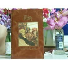 Kim (The Great Writers Library) by Rudyard Kipling (1988-08-06)