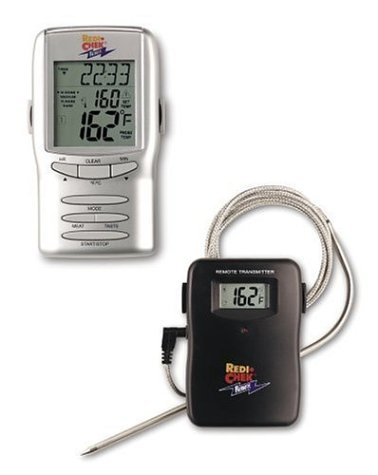 RediCheck Remote Cooking Thermometer w/Taste Settings by Maverick -