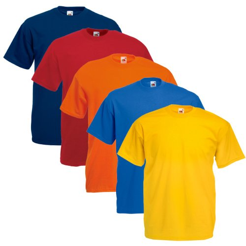 fruit-of-the-loom-5er-pack-t-shirts-screen-star-full-cut-farbset-ixxl