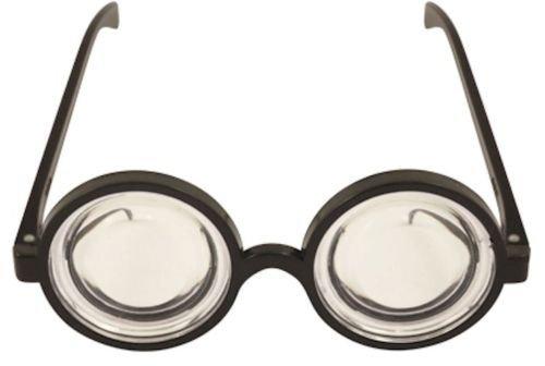 Runde Brille Minion Kostüm Zubehör Eine - Minion Brille Kostüm
