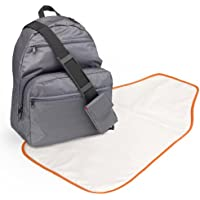 Tiny Tillia Baby Changing Backpack