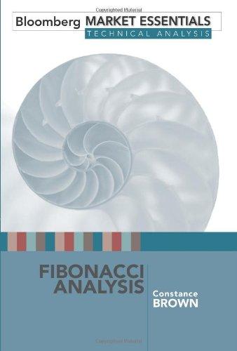 Fibonacci Analysis: Bloomberg Market Essentials: Technical Analysis