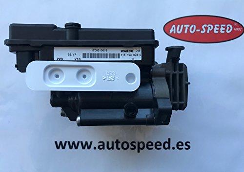 Original Wabco Compresor Suspensión Aire