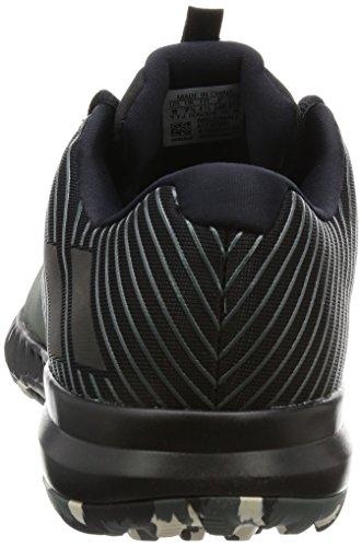 Adidas Cesti Crazytrain Professionista Attivo M, Cesti Adidas Homme Noir Negbas / Negbas cf1d10