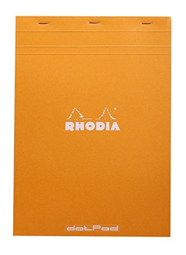 rhodia-18558c-dotpad-a4-orange