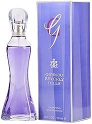 G by Giorgio Beverly Hills Eau de Parfum or Women, 90 ml