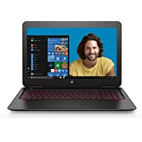 HP OMEN 15-ax202nf PC Portable Gaming 15'' Full HD Noir (Intel Core i5, 8 Go de RAM, Disque Dur 1 To + SSD 128 Go, Nvidia GeForce GTX 1050 2 Go, Windows 10)