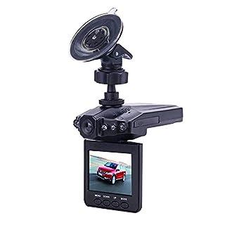 Pandady Dash Cam 1080P Car Camera DVR Recorder mit 2,5