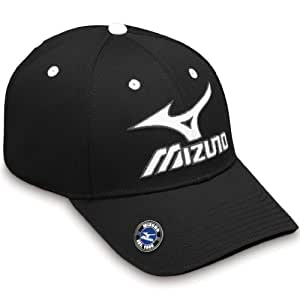 Mizuno Tour Magnacap Mens - Black