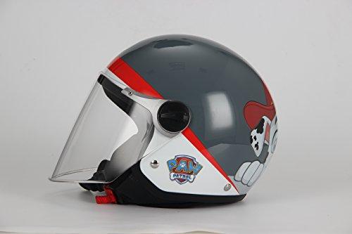 Zoom IMG-2 bhr 64417 casco demi jet